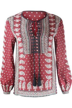 SET Women Sets - Set Aztec Pattern Blouse