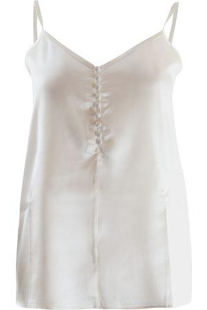 MARELLA Women Vests - George Sateen Cami Top