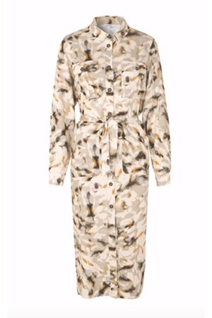 mbyM Eleena Shirt Dress