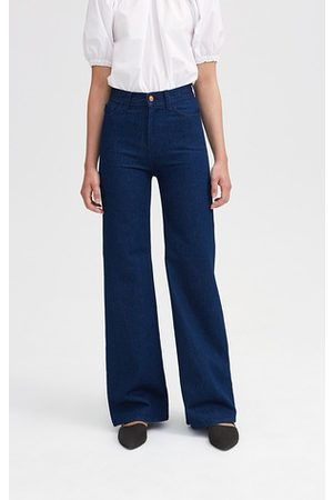 Rodebjer Women Jeans - Hall Dark Jeans