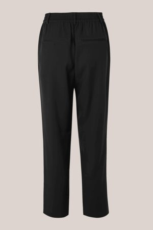 Second Female Women Trousers - Naomi Medium Weight Trousers