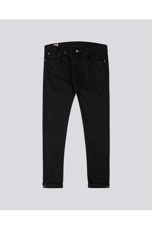 Edwin Men Slim - Slim Tapered Kaihara Jeans, x Stretch, Rinsed
