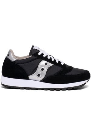 Saucony Men Sneakers - Jazz Original Vintage Trainers - /White