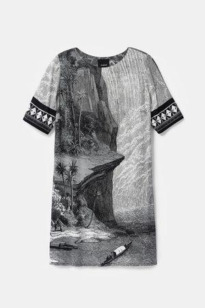 Desigual Niagara Dress
