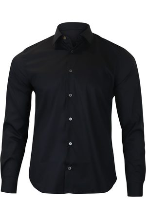 Paul Smith Men T-shirts - Gents S/C Super Slim Shirt