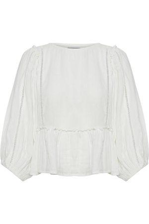 Culture Women Shirts - Elleva Blouse