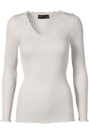 Rosemunde Women Long Sleeve - Babette Long Sleeve Soft Powder