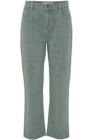 Custommade Avia Trousers - Laurel Wreath