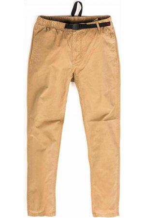 Gramicci Japan Men Chinos - NN Pants - Chino Colour: Chino