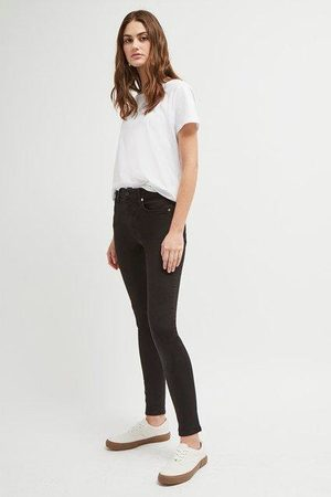 French Connection Rebound Skinny Jeans - -74KZD