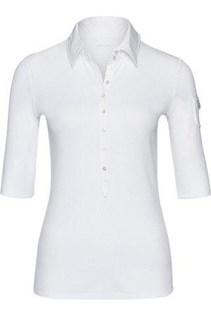 Marc Cain Essentials Polo Shirt in +E53 06 J50