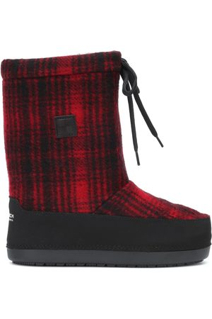 Woolrich Arctic Snow Wool Eskimo Boots