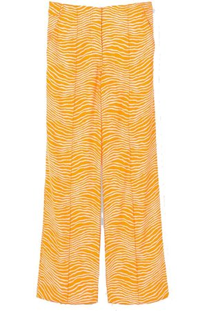 By Malene Birger Andinia Trousers - Popsicle
