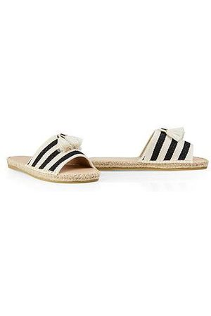 Marc Cain Espadrille-style mules NB SI.01 W09