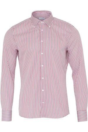 Stenströms Buttoned Collar Shirt
