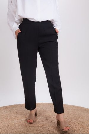 Second Female Women Trousers - Garbo Trousers