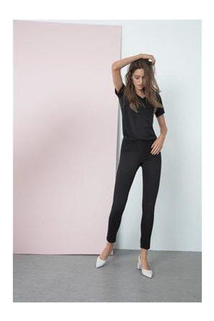 Ichi Women Jeans - Erin Izaro Jeans- - 102768