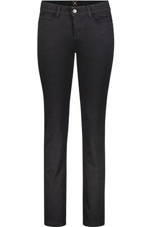 Mac Women Straight - Mac Dream Straight Leg Jeans 5401 D999