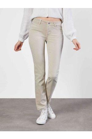 Mac Women Straight - Mac Dream 5401 Jeans Straight Leg 214W Smoothly