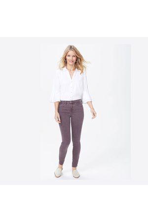 NYDJ Women Slim Trousers - Ami Skinny Ankle Pine Drop MFOZAS2320