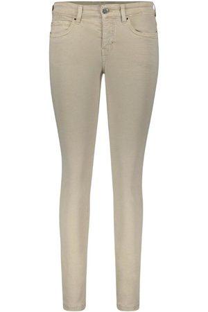 Mac Women Skinny - Mac Dream Skinny 5402 Jeans 214W Smoothly