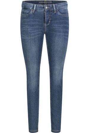 Mac Women Skinny - Mac Dream Skinny Jeans 5402 D626 Authentic