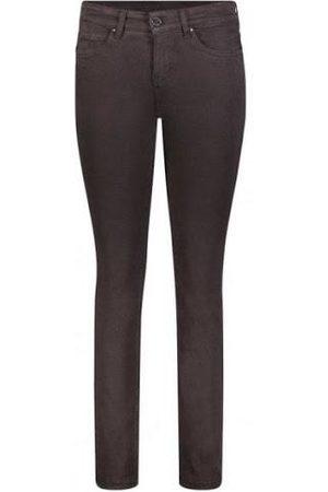 Mac Women Skinny - Mac Dream 5402 Jeans Skinny Leg Chocolate