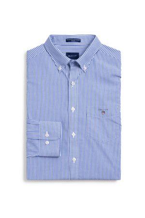 GANT The Broadcloth Banker Stripe Shirt