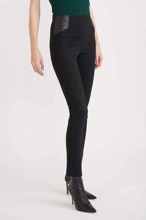Joseph Ribkoff Women Leggings - Black Legging 203677