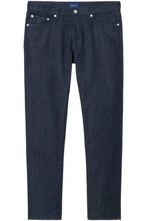 GANT Men Tapered - Tapered Tech Prep Jeans