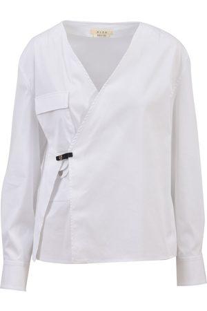 1017 ALYX 9SM Wrap Shirt