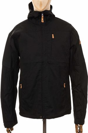 Fjällräven Men Jackets - Fjallraven Sten Jacket - Size: Large, Colour: