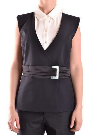 Elisabetta Franchi Women Waistcoats - Waistcoat