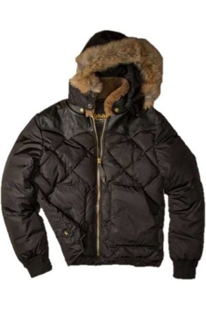 Schott NYC Men Jackets - LMR5100 Limited Edition Northern Forest Ranger Down Jacket