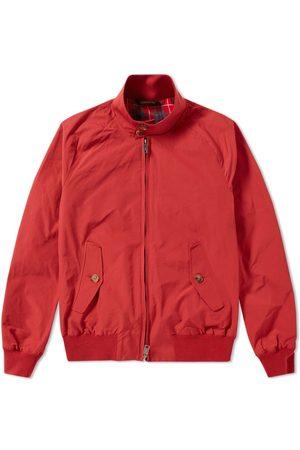 Baracuta G9 Harrington Jacket Dark