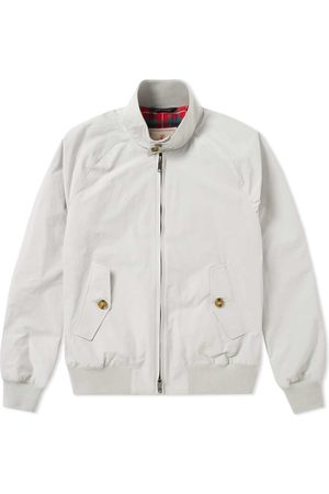 Baracuta G9 Harrington Jacket Mist