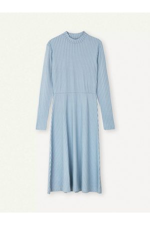 Libertine Libertine Honor Dress Light Blue