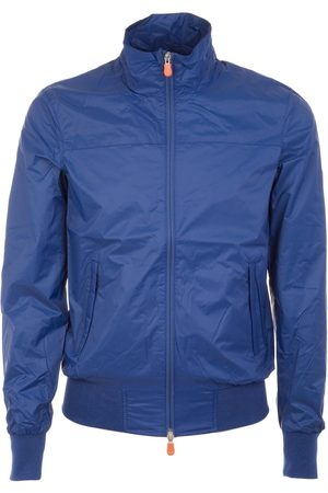 save the duck MEN'S D3519MWIND400725 POLYAMIDE OUTERWEAR JACKET