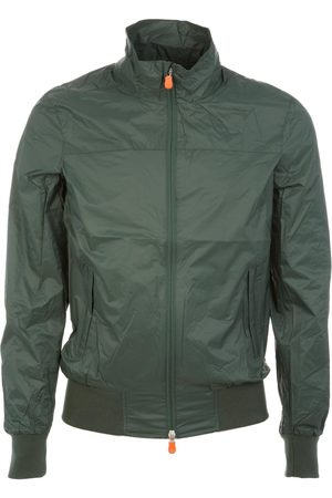 save the duck MEN'S D3519MWIND400109 POLYAMIDE OUTERWEAR JACKET