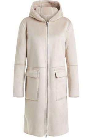 SET Women Coats - Set Reversible Coat