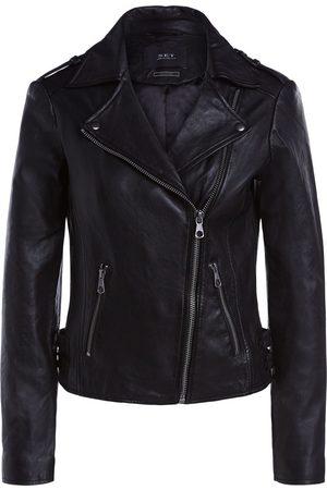 SET Women Leather Jackets - Set Leather Jacket