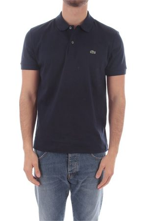 Lacoste Men Polo Shirts - MEN'S DH2050166 COTTON POLO SHIRT