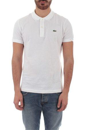Lacoste Men Polo Shirts - MEN'S 1212001 COTTON POLO SHIRT