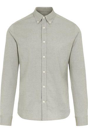 J Lindeberg J.Lindeberg Stretch Oxford Slim Shirt