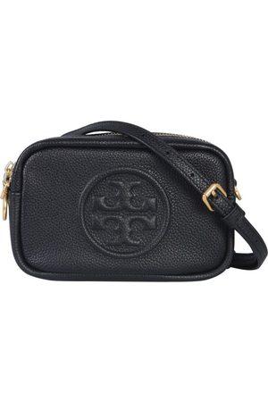 Tory Burch WOMEN'S 55691001 LEATHER SHOULDER BAG
