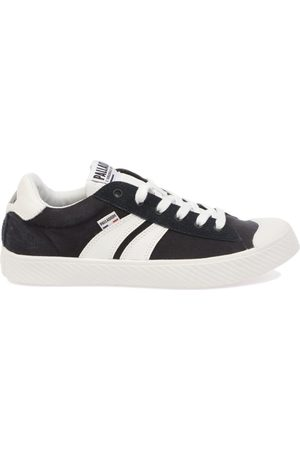 Palladium Women Sneakers - WOMEN'S PACAL0425P008 FABRIC SNEAKERS