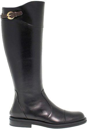 Fabi Women Boots - WOMEN'S 5816 LEATHER BOOTS