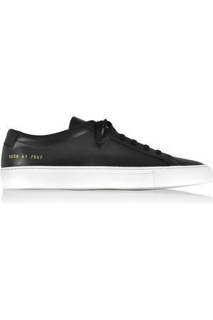 COMMON PROJECTS MEN'S 16587547 LEATHER SNEAKERS