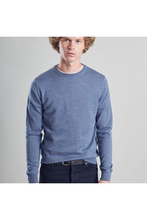L'exception Paris Merino Wool Jumper Light