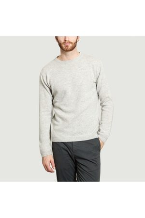 Norse projects Sigfred Jumper gris